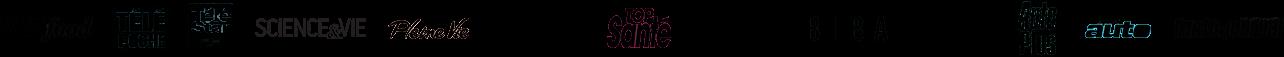 logos des marques de la communaute du cafe des lecteurs